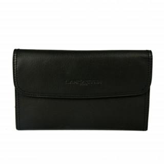 Lancaster Soft Vintage Nova Tout-en-un dos-à-dos 120-15-Noir