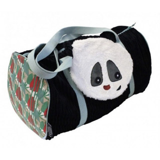 Les Deglingos Sac Week End Rototos Le Panda