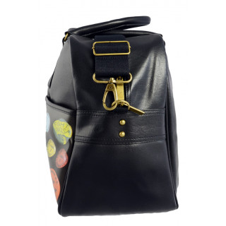 Kothaï Sport Bag Buttons coté