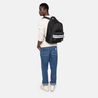 "Eastpak Out Of Office Sac à Dos PC 15"" 26Y Reflective Black"