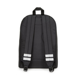 """Eastpak Out Of Office Sac à Dos PC 15"""" 26Y Reflective Black dos"""