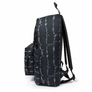 "Eastpak Out Of Office Sac à Dos PC 15"" 59x Beat Black"