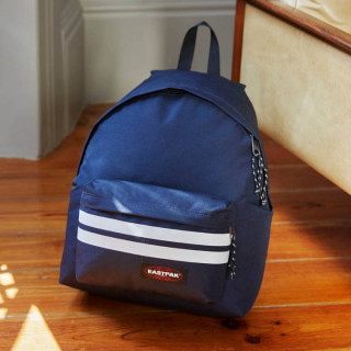 Eastpak Padded Sac à Dos Pack'R 27y Reflective Cloud