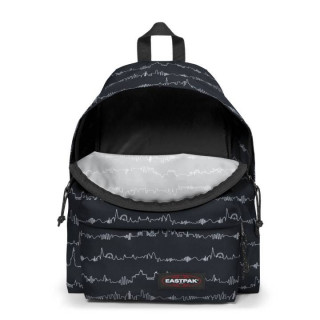 Eastpak Padded Sac à Dos Pack'R 59x Beat Black