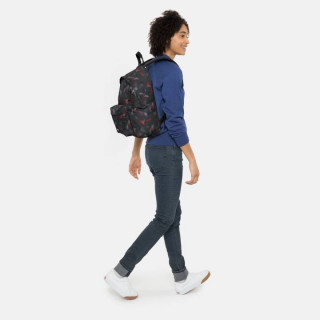 Eastpak Padded Sac à Dos Pack'R 93x Scribble Black
