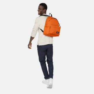 Eastpak Padded Sac à Dos Pack'R 03x Cheerful Orange porté