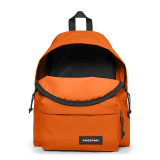 Eastpak Padded Sac à Dos Pack'R 03x Cheerful Orange ouvert