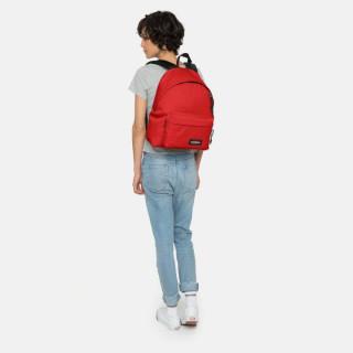 Eastpak Padded Sac à Dos Pack'R 01x Teasing Red