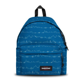 Eastpak Padded Sac à Dos Pack'R 60x Beat Urban