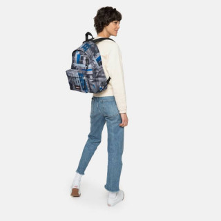 Eastpak Padded Sac à Dos Pack'R 73y Chroblue