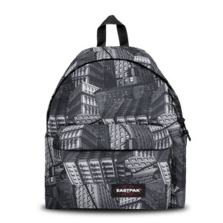 Eastpak Padded Sac à Dos Pack'R 71y Chroblack