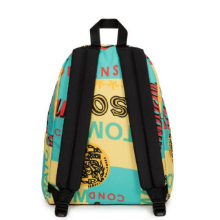 Eastpak Padded Sac à Dos Pack'R 76y Andy Warhol Mint dos
