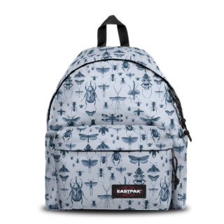 Eastpak Padded Sac à Dos Pack'R 28w Bugged Light