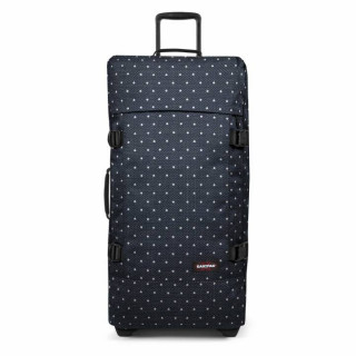 Eastpak Tranverz L (TSA) Sac de Voyage 87x Little Dot