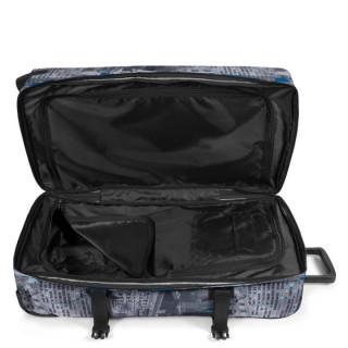 Eastpak Tranverz L (TSA) Sac de Voyage 73y Chroblue