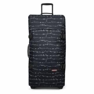 Eastpak Tranverz M TSA Sac de Voyage 59x Beat Black