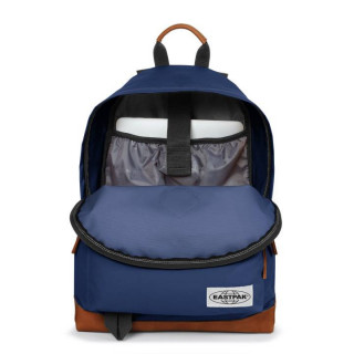 Eastpak Wyoming Into Sac à Dos 64j Into Tan Navy