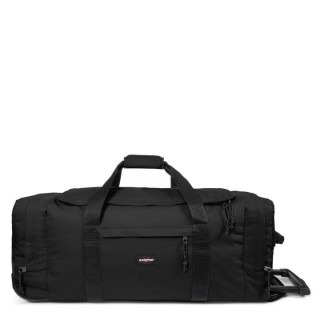 Eastpak Leatherface L + Sac de Voyage Black