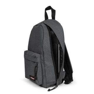 Eastpak Litt Sac à Dos Mono Bretelle 77H Black Denim