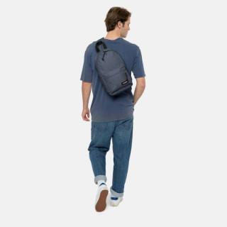 Eastpak Litt Sac à Dos Mono Bretelle 42x Crafty Jeans