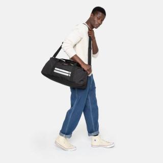 Eastpak Stand + Sac Voyage et sac de sport 26y Reflective Black