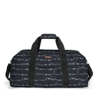 Eastpak Station + Sac Polochon 59x Beat Black