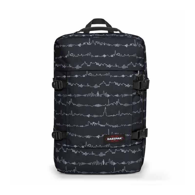 Eastpak Tranzpack Sac A Dos Business et Bagage Cabine 59x Beat Black