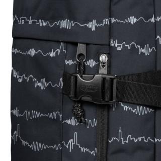 Eastpak Tranzpack Sac A Dos Business et Bagage Cabine 59x Beat Black 5