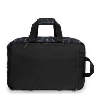 Eastpak Tranzpack Sac A Dos Business et Bagage Cabine 59x Beat Black 7