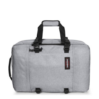 Eastpak Tranzpack Sac A Dos Business et Bagage Cabine 363 Sunday Grey 5