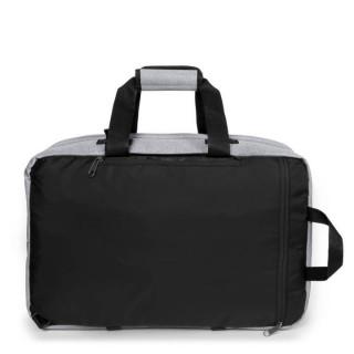 Eastpak Tranzpack Sac A Dos Business et Bagage Cabine 363 Sunday Grey dos