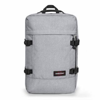 Eastpak Tranzpack Sac A Dos Business et Bagage Cabine 363 Sunday Grey