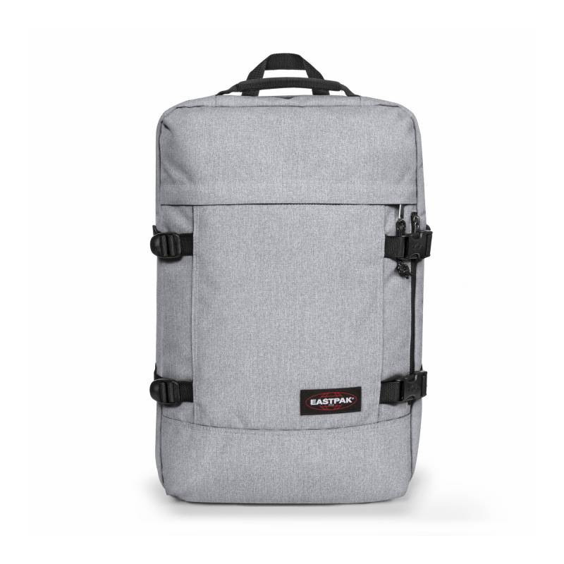 Eastpak Tranzpack Sac A Dos Business et Bagage Cabine 363 Sunday Grey