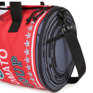Eastpak Duffel Can Sac week End et Sac de Sport Andy Warhol Tomato Placed 3