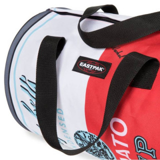 Eastpak Duffel Can Sac week End et Sac de Sport Andy Warhol Tomato Placed 4