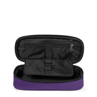 Eastpak Oval Trousse 05x Prankish Purple ouvert