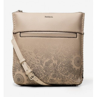 Desigual Double Gin Pochette Kaua Rainy Day