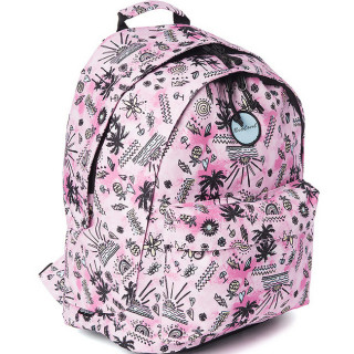 Rip Curl Anak Sac à dos Double Dome Pink