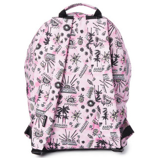 Rip Curl Anak Sac à dos Double Dome Pink dos