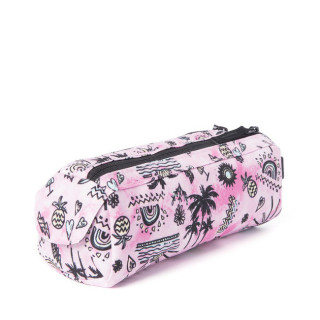 Rip Curl Anak Trousse Double Compartiment Pink cote 2