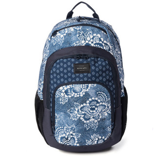 Rip Curl Costalview Overtime Sac à Dos Double Navy