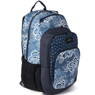 Rip Curl Costalview Overtime Sac à Dos Double Navy cote