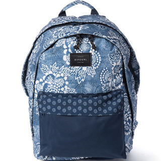 Rip Curl Costalview Double Dome Sac à Dos Navy