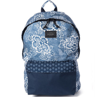 Rip Curl Costalview Dome Sac à Dos Navy