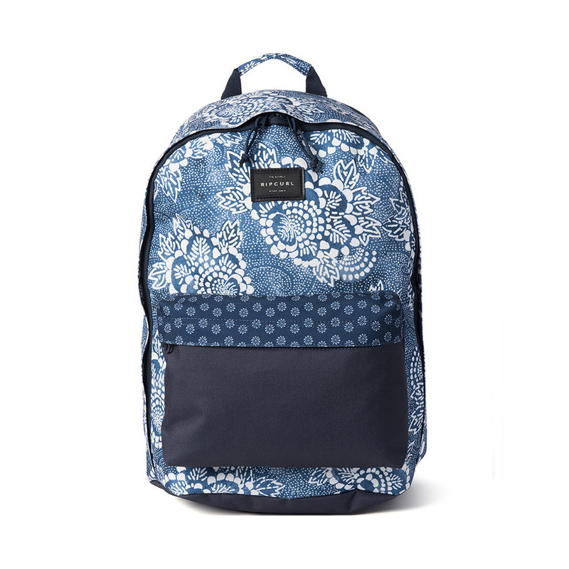 Rip Curl Costalview Dome Delux Sac à Dos Navy