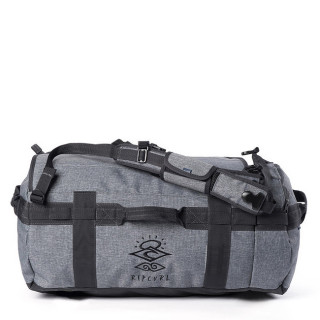 Rip Curl Cordura Sac de Sport et sac de voyage Soute Grey