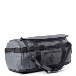 Rip Curl Cordura Sac de Sport et sac de voyage Soute Grey PROFIL