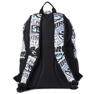 Rip Curl Cover Up Proschool Sac à Dos 2 compartiments Blue
