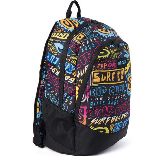 Rip Curl Cover Up Proschool Sac à Dos 2 compartiments Multico