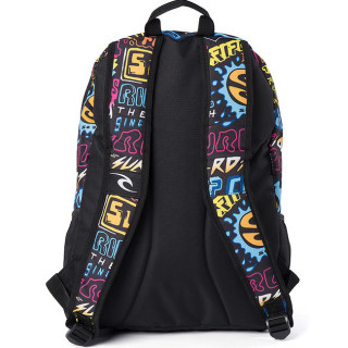 Rip Curl Cover Up Proschool Sac à Dos 2 compartiments Multico dos